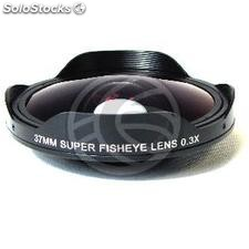 0.30X Fisheye Lens 37mm mount (JC92)
