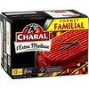 1.2KG steack hache extra moeleux X12 familial charal