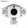"1/3"" Sony 800tvl Unique Design cctv Camera 2 pcs Array led With 40m ir Distance - Foto 2"