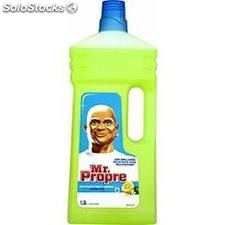 1.3L nettoyant menager citron mr propre