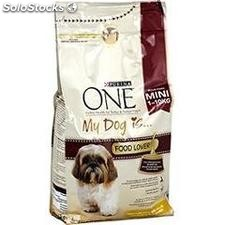 1,5 kg my dog is adulte dinde purina one