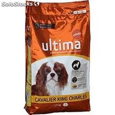 1.5KG croquettes cav.king charles ultima