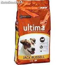 1,5KG croquettes jack russell ultima