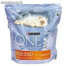 1,5KG croquettes special pelage purina one