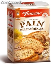 1.5KG farine pain cereales francine