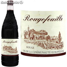 1,5L vin rouge rougefeuille cee