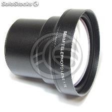 1.7X telephoto telephoto lens 58mm mount (JH95)