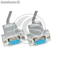 1.8m Serial Cable (DB9-f/f) (CS23)