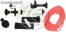 1 Kit manual reel mounting to tap funds (EE32)