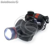 1 LED headlamp of super high brightness (LL12)