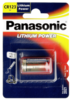 1 Panasonic Photo CR 123 A