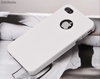 1 Set/10 pcs Luxury Case Cover Various Colors Polycarbonate for iPhone4 4s - Zdjęcie 2