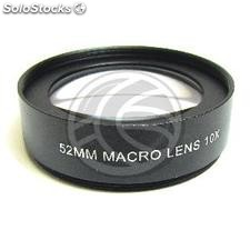 10.0x 52mm Macro lens mount (JC81)