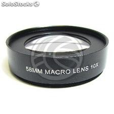 10.0x 58mm Macro lens mount (JC83)
