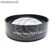 10.0x 67mm Macro lens mount (JC85)