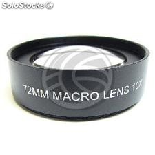 10.0x 72mm Macro lens mount (JC86)