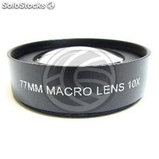 10.0x 77mm Macro lens mount (JC87)