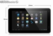 10.1 inch via wm8850 a9/capacitive 5 points touch /Camera/wifi