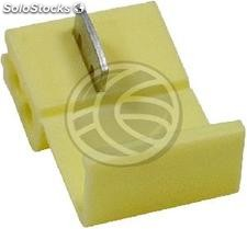 10-12 awg Conector Quick Clip (100 Pack) (BS33)