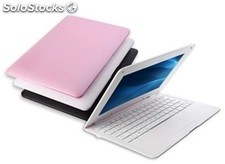 10.1pul android netbook notebook umpc pc1085 Android4.2 wm8850 512mb 4gb camara
