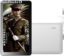 10.1pul tablets pc pda phone t1012 Android4.4 mtk8312 gsm wcdma 512mb 4gb bt gps