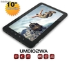 """10""""mid/tablets/umpc/umd/pda built-in 3g/phone function/Wifi/gps cpu Vimicro882"""