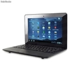 "10"" Mini Netbook laptop notebook 1.5g cpu/512mb memory android 4.0 wifi Camera h"