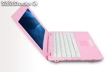 "10""mini netbook notebook umpc android2.2 wm8650 256m 4g wifi appareil photo"