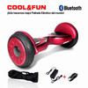 "Foto del Producto 10"" Patinete Eléctrico Bluetooth Scooter hoverboard..."
