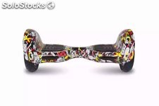 """10"""" Patinete Eléctrico Scooter equilibrio Bluetooth hoverboard auto balance"""