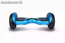 "10"" Scooter Eléctrico off road Patinete equilibrio Bluetooth hoverboard"