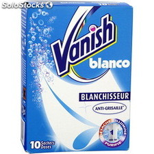 10 st.activateur blanc vanish