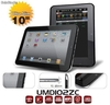 "10""tablet pc/mid/tablets/umd Android2.3 Imapx210@1GHz 512m/4gb capacitivas"