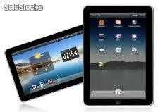 10 Tablet Wifi 512mb 4gb 1GHz Pol Android2.3 gps