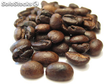 100% Costa Rican Arabika Coffe