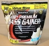 100% Premium Mass Gainer 5.4kg muscletech