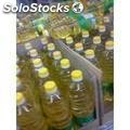 100%Refined Sunflower Oil, Olive Oil,Corn Oil, Soybean Oil.