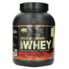 100% Whey Gold Standrar - Double rich chocolate (2270 gr)