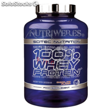 100% Whey Protein - Chocolate (2350 gr)