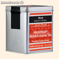 100G vrac the noir assam epidis
