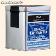 100G vrac the noir earl grey epidis