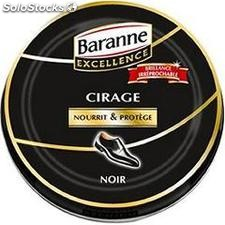 100ML cirage noir premium baranne