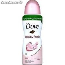 100ML deodorant compact beauty finesse dove