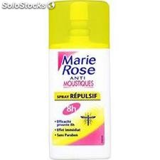 100ML repulsif anti moustique 8H marie rose