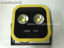 100W Foco proyector LED