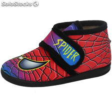 1086 zapatillas spiderman talla 26