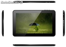 10pul tablets pc a33 quad-core wcdma 512mb 8gb wifi camaras mb1023u-2