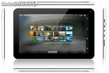 10pul tablets pc mtk8312cw dual-core wcdma 1gb 8gb wifi bt camaras mt1063