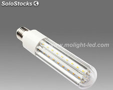 10W LED E27 G24-4pin focos maiz led de masorca blanco 6000K 110V LED corn light