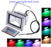 10W RGB Focos reflector led 20W 30W proyector led 50W RGB LED Floodlight